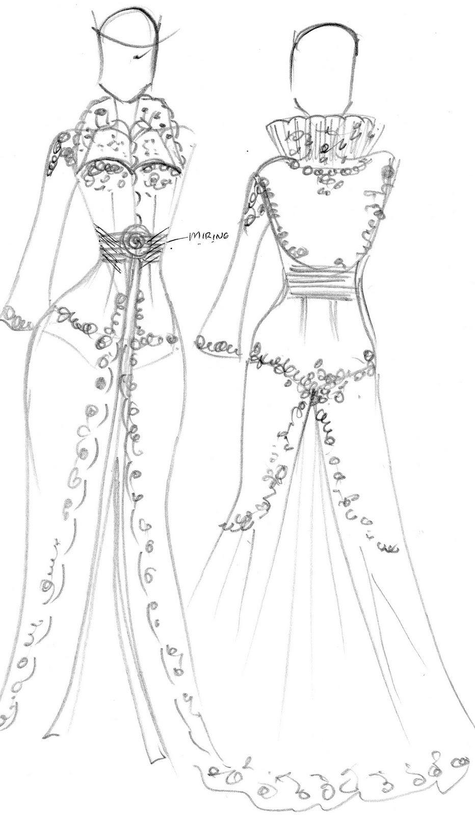 whulyan butik & dressmaker: November 2011