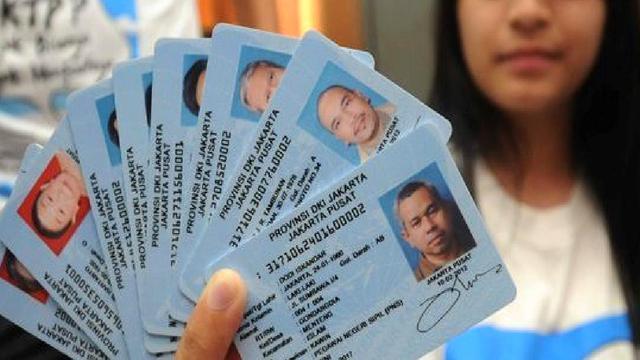 Sebanyak 1.025.577 Pemilih Pilkada serentak 2018 yang Belum Memiliki e-KTP