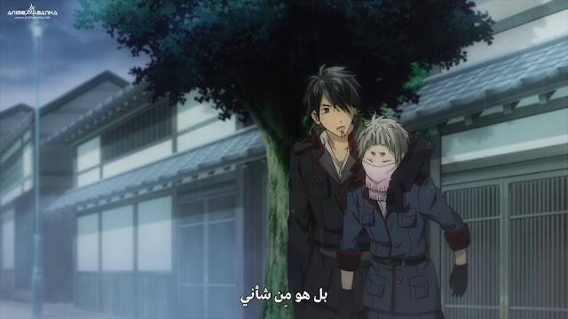 Donten ni Warau Gaiden: Movie 1 بلوراي 1080P أون لاين مترجم عربي تحميل و مشاهدة مباشرة