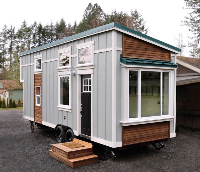 Gateway Tiny House