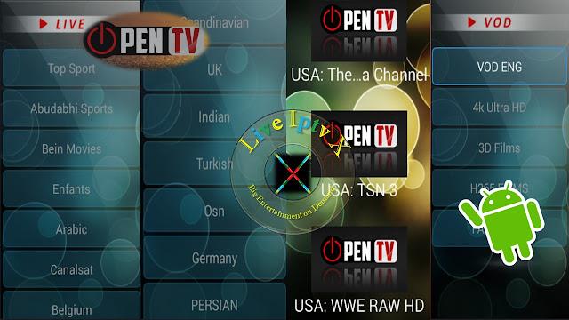 PenIPTV APK