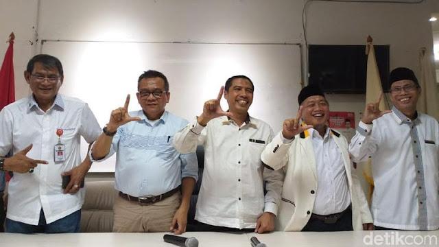 PKS ke Gerindra soal Wagub DKI: Jangan Bahas di Media Terus