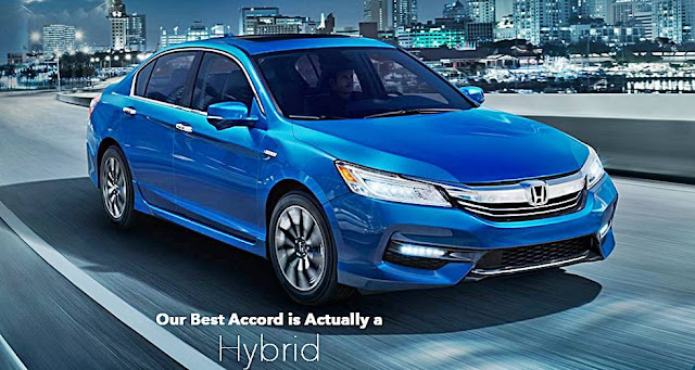 2017 honda accord hybrid launches with best in class fuel economy auto honda rumors. Black Bedroom Furniture Sets. Home Design Ideas