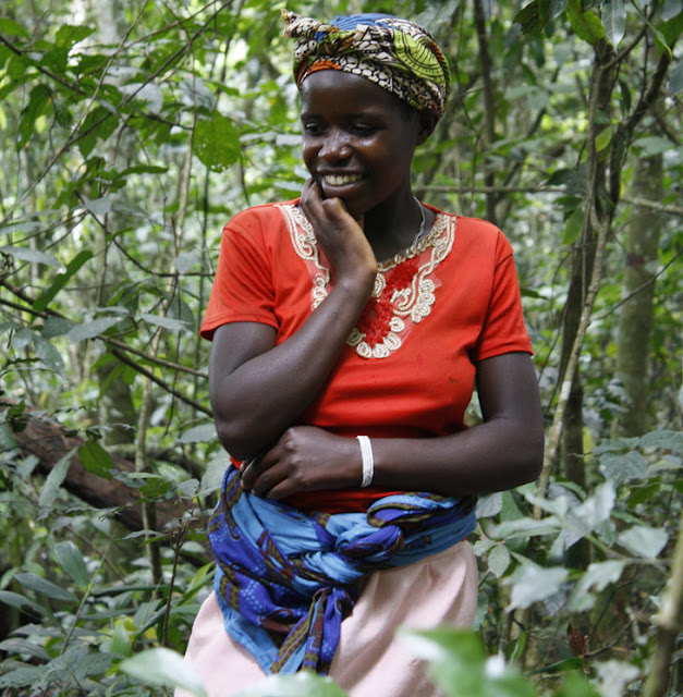 Short stature in rainforest hunter-gatherers may be linked to cardiac adaptation