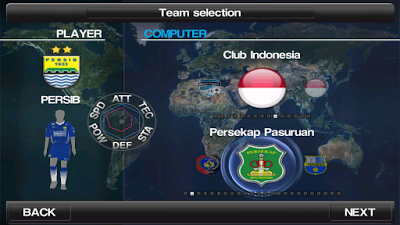 Screenshot WE 2012 Update Patch 2017 (Liga 1 Gojek Traveloka)