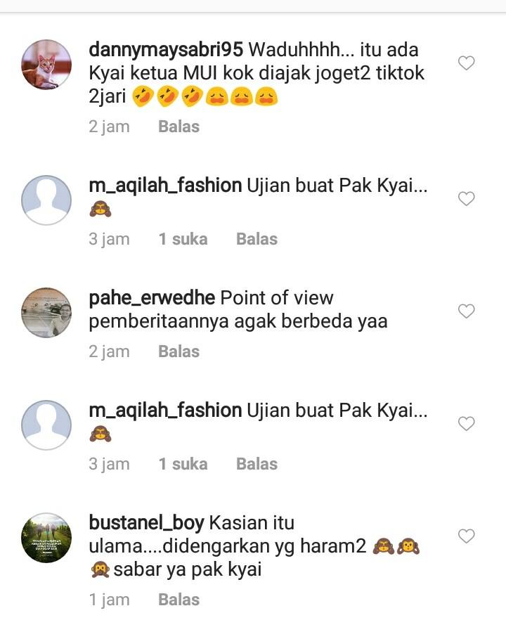 Kiyai Ma'ruf Diperlakukan Seperti Ini, Netizen Protes Keras