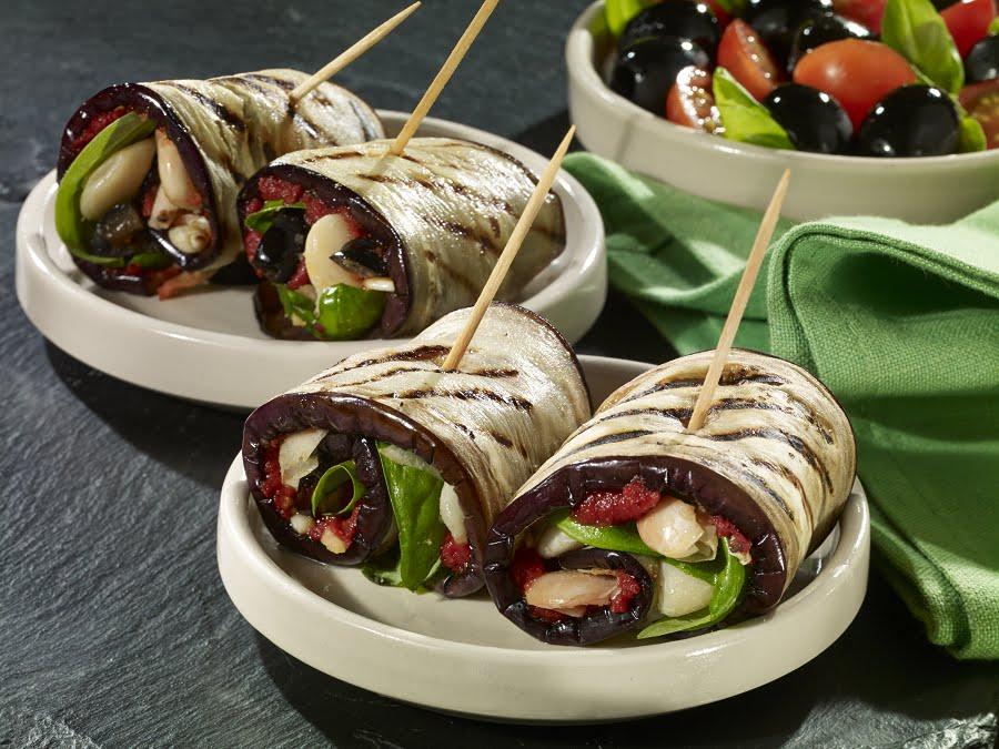 4 Italian-Inspired Recipes For World Vegan Month