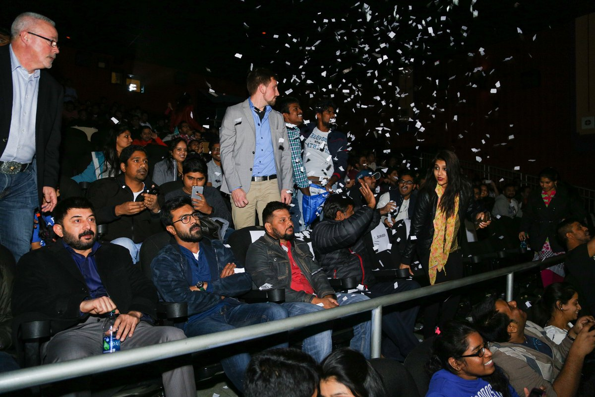Dhruva Dallas Premier show photos-HQ-Photo-11