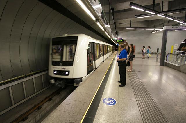 Metropolitana-Budapest