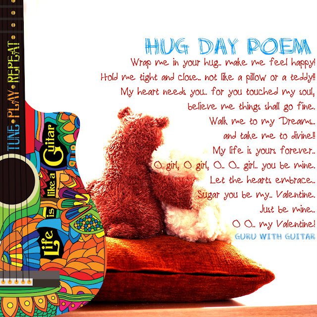 hug_day_poem_valentine_quote_guru_with_guitar_vikrmn_austerity_chartered_accountant_ca_author_srishti_verma_tpr_lyrics