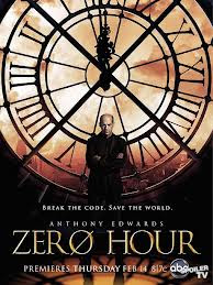 Assistir Zero Hour Online Dublado e Legendado