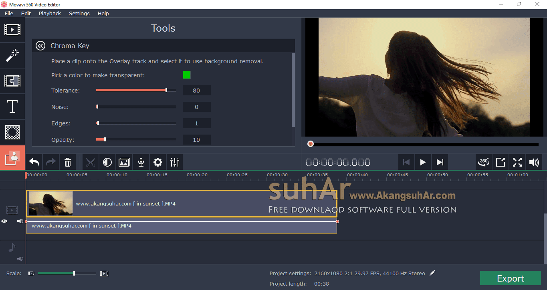 Download Movavi 360 Video Editor full version. Movavi 360 Video Editor latest version. Movavi 360 Video Editor terbaru.