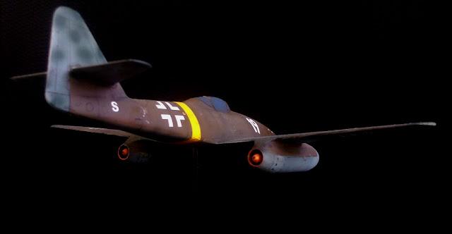 Me 262 Bolt Action