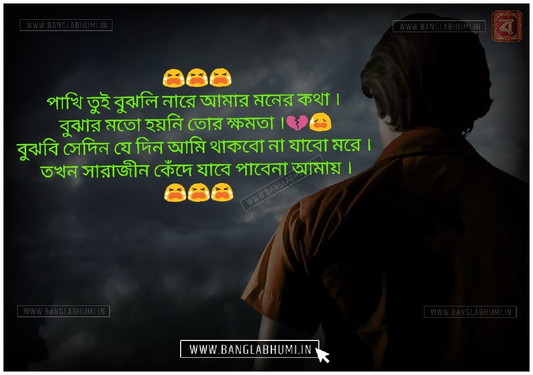 Whatsapp Bangla Sad Love Status Download & share