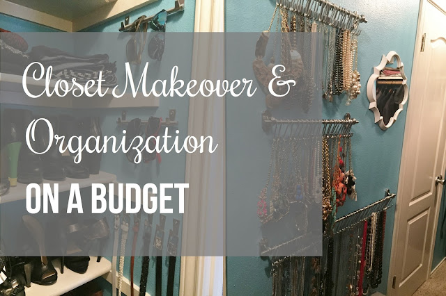 I Have Had Plans To Decorate Our Master Bedroom Walk In Closet Since We Moved Into House Over Four Years Ago Unfortunately It Kept Slipping Down The