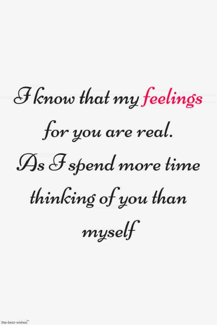thinking of you quote