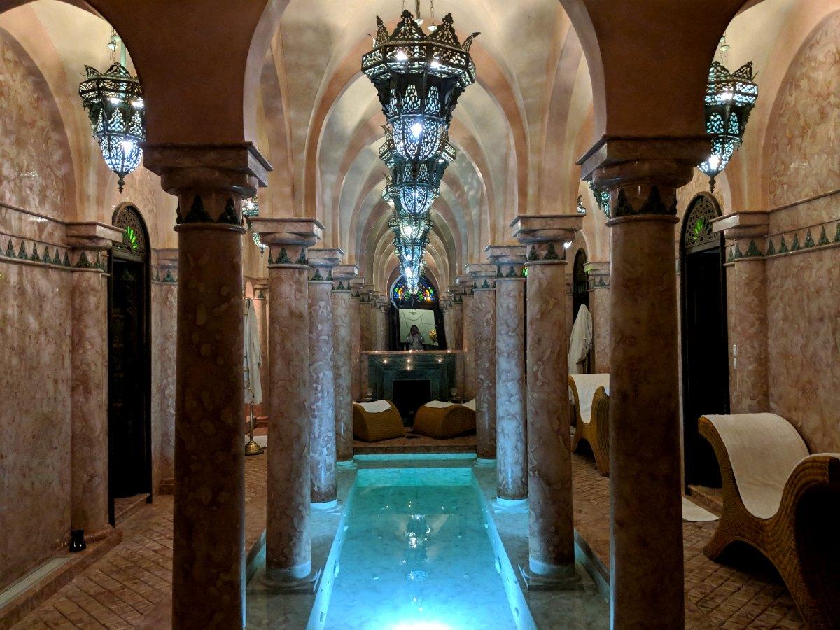 La Sultana Marrakech Spa