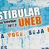 UNEB abrirá inscrições de vestibular  com 178 vagas para  Ipirá