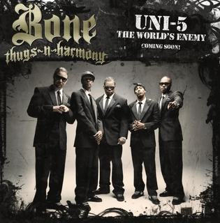 I got the hook up bone thugs. Dating for one night.