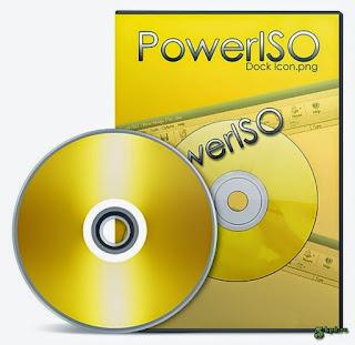 Cara Gampang Install PowerISO dan Mount File ISO 100% Berhasil