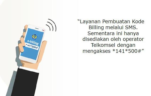 SMS Billing