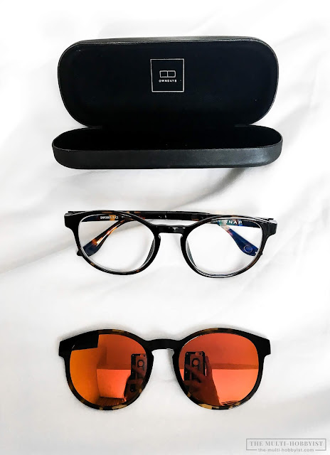 OWNDAYS vs Sunnies Specs, OWNDAYS vs Sunnies Specs