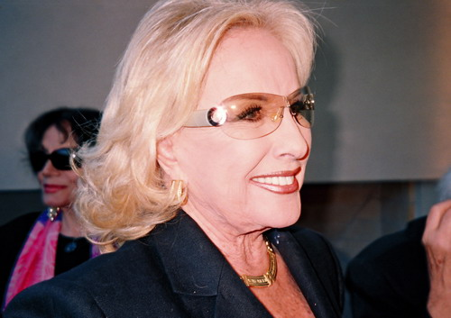 Mirtha Jung Wife Of George Jung | www.pixshark.com ...