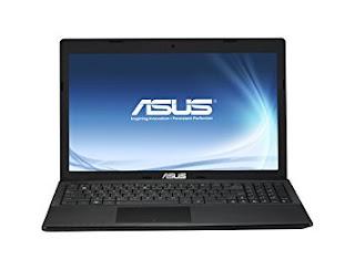 Asus X550CC Laptop Drivers for Windows 10 (32-bit)