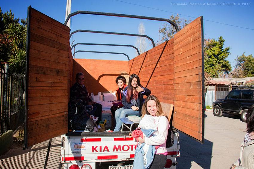 kia motors day camp
