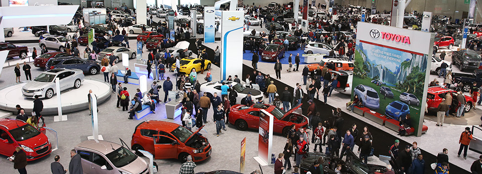 Java John Zs Boston Auto Show Ticket Giveaway - Boston car show this weekend