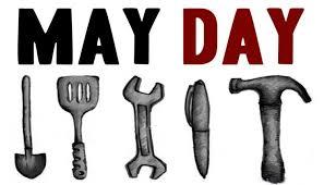 Sejarah Hari Buruh Dunia