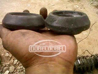 Mengatasi Kaki-kaki Mobil Bunyi Gluduk-gluduk