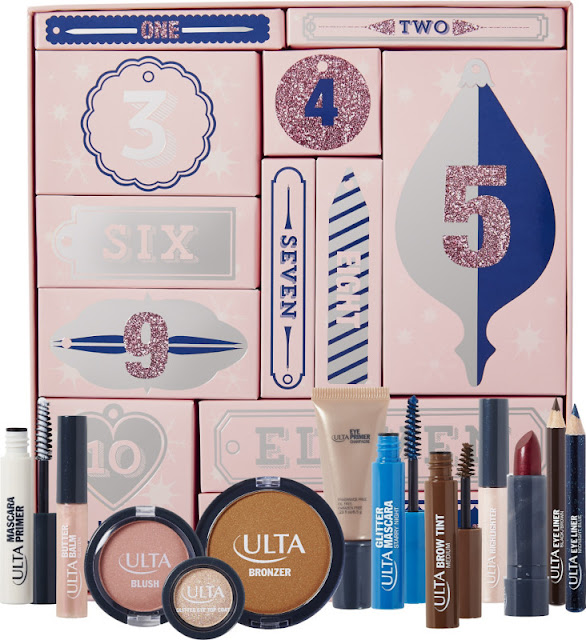 The 12 Days of Beauty by Barbies Beauty Bits