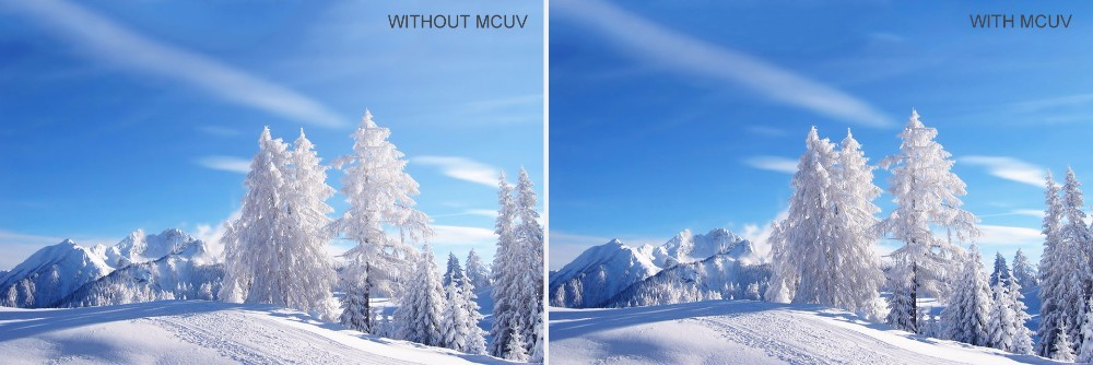 3f24981d2e7e82 Contrairement au filtre de protection ou au filtre UV, le filtre polarisant  modifie l image. Ce qui est intéressant, c est que ces modifications ne  sont pas ...