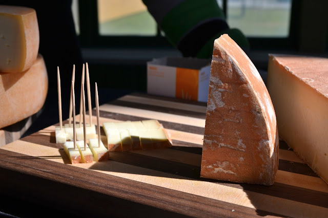 Celebration of All Things Cheese | Great Canadian Cheese Festival
