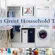 101 Household Tips for Every Room in your Home