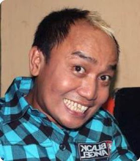 Aziz Gagap Biodata dan Karir | Profil Artis Indonesia