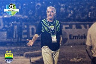 Mario Gomez: PSSI Tidak Bisa Hentikan Liga 1 2018 karena Tragedi GBLA