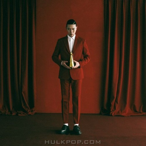 BewhY – The blind star 0.5 – EP (AAC)