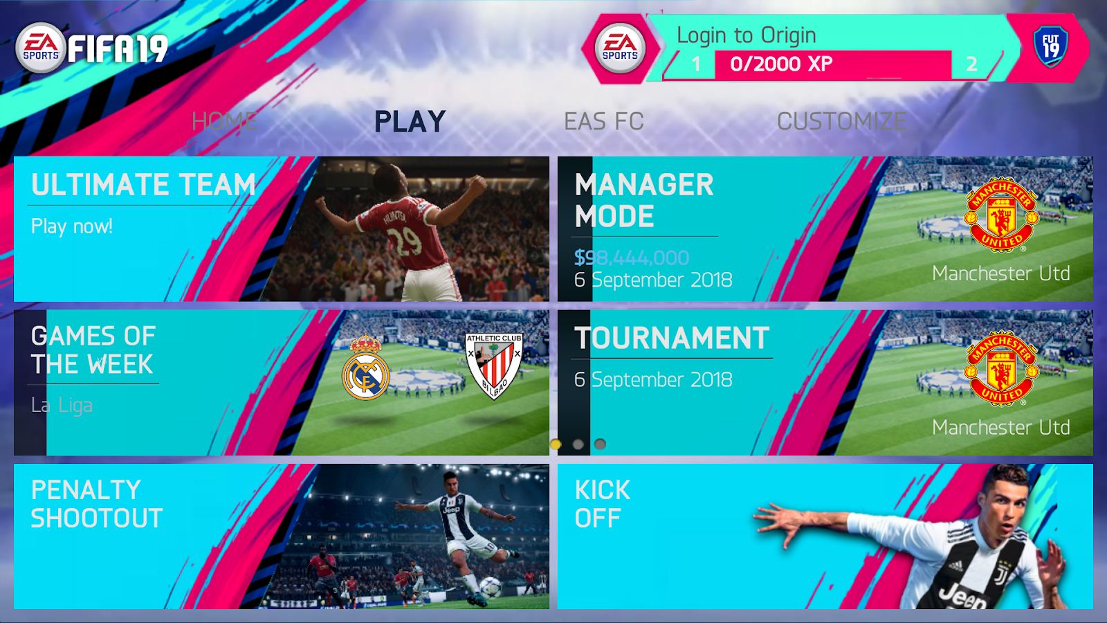 fifa 19 deluxe edition apk download