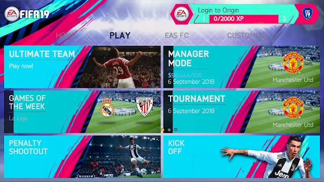 Fifa 19 For Android,Fifa 19 Download For Android