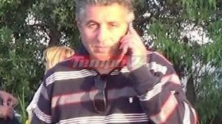 Παναγιώτης Δημόπουλος: Ο φύλακας άγγελος των 67 μαθητών και καθηγητών στην Πε. Πατρών