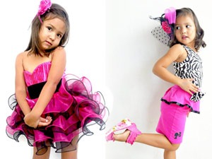 fashion tutu dress