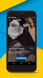 Cyberghost VPN Pro APK Cracked Version Mod