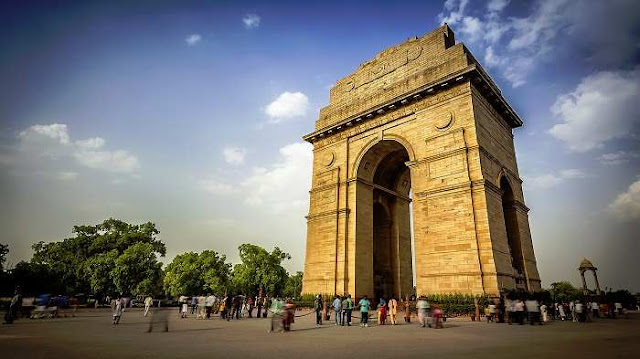 8-India-Gate-Delhi