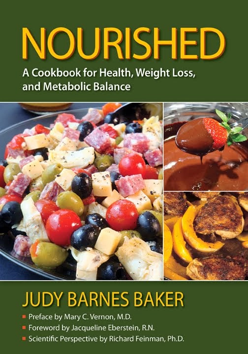 GREAT LOW CARB BOOKS!
