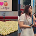 Chinese man is publicly turned down by his love interest after staging elaborate proposal