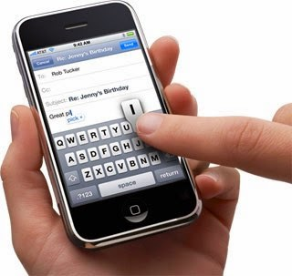 Tips Merawat Layar Sentuh Handphone Android