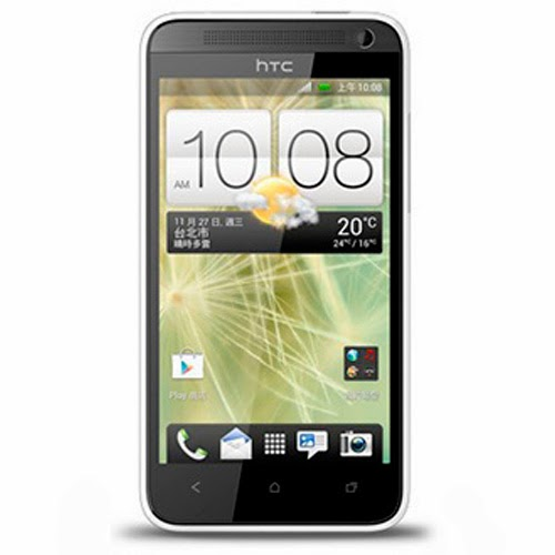 HTC Desire 501 pictures