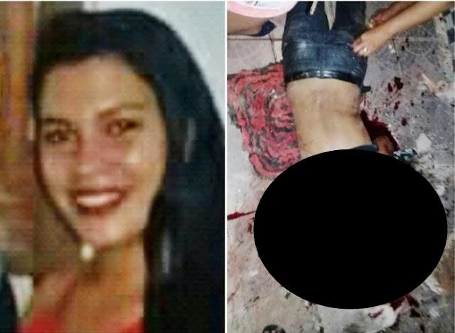 Após tentar estuprar e matar recepcionista grávida, hóspede é linchado e morto por populares em Santa Inês/MA